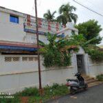 ஓய்வு பெற்ற பேராசிரியர் வீட்டில் 34 சவரன், 18 கேரட் வைரம் கொள்ளை