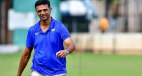 இந்திய அணியின் பயிற்சியாளர் பதவிக்கு முறைப்படி ராகுல் திராவிட் விண்ணப்பம்